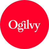 The Olgivy logo representing a typical advertising agency in the Agency Access Creative Directory